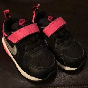 Nike Air kids shoe.